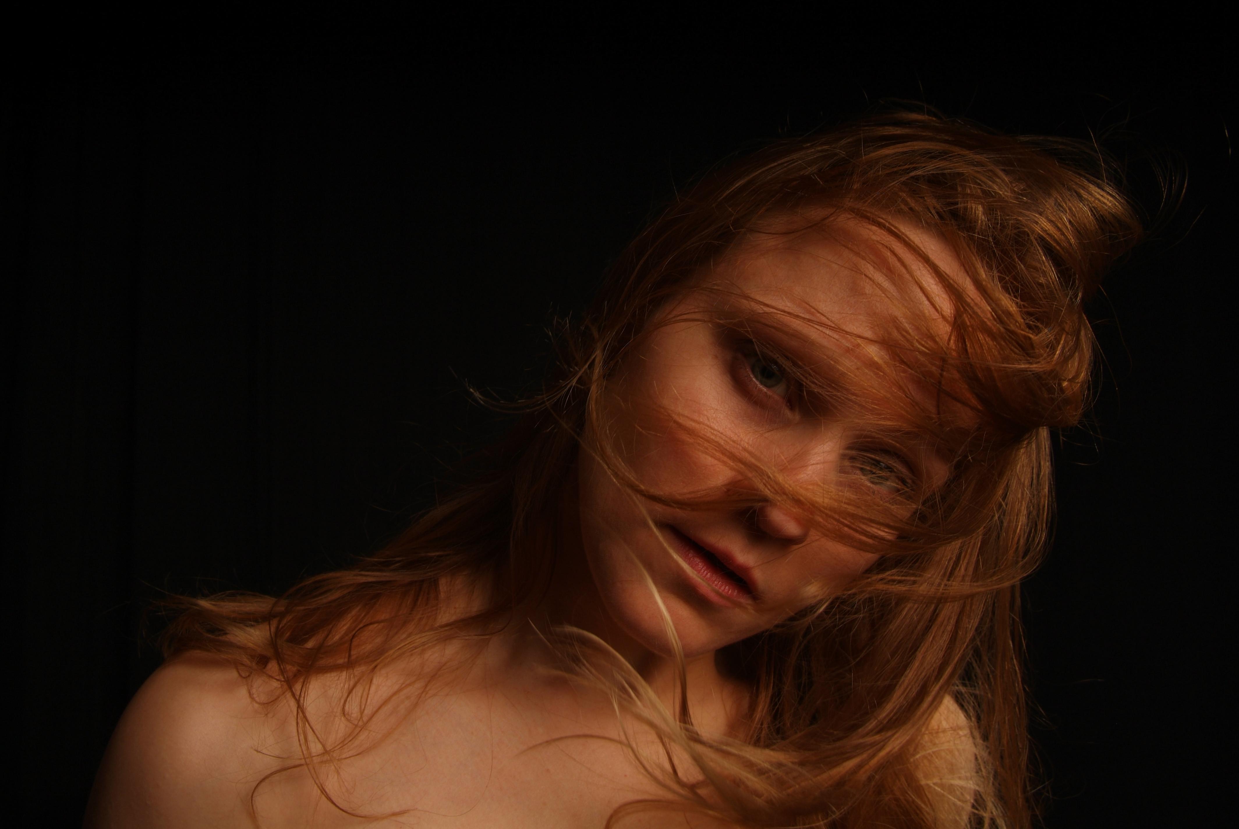 Anne Eisensee - protræt 1