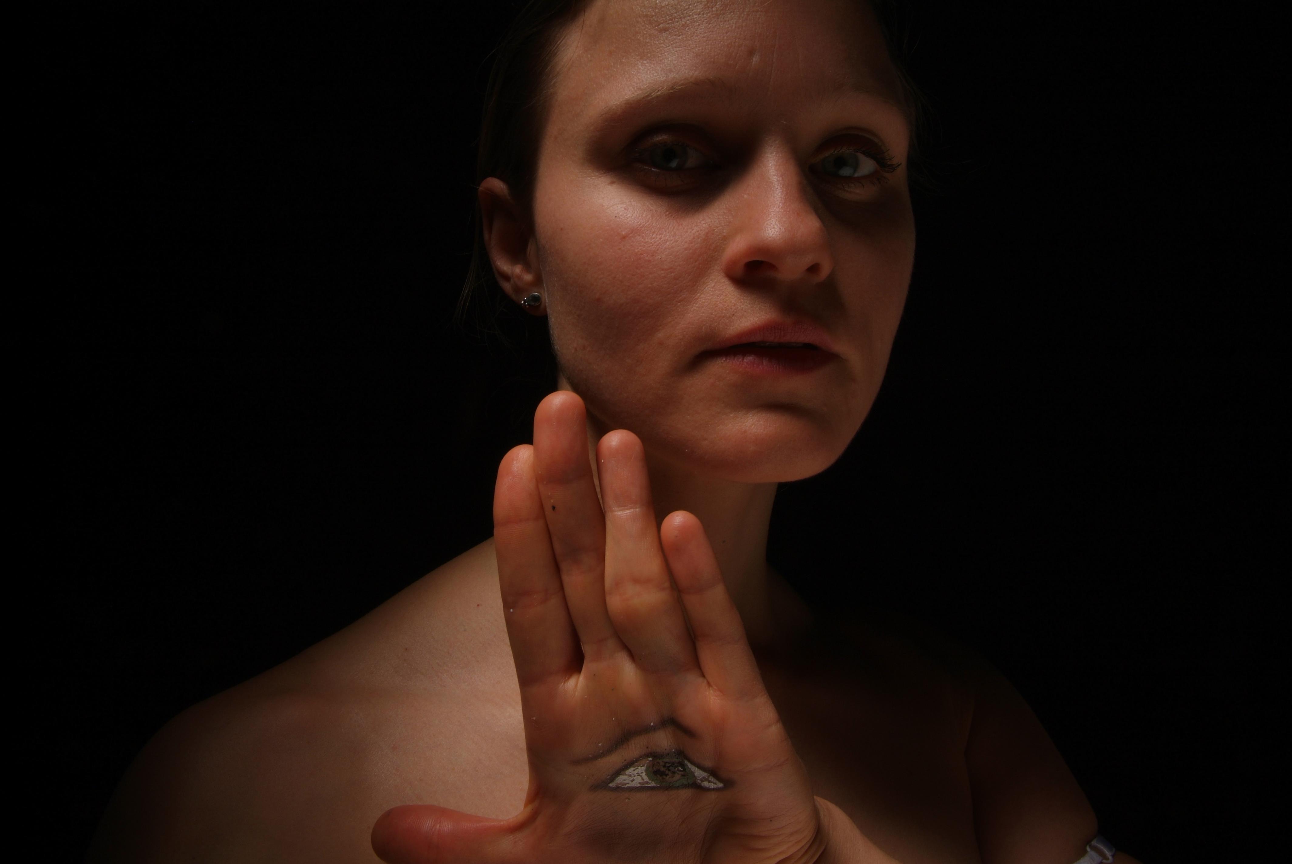 Anne Eisensee - Sound in Darkness